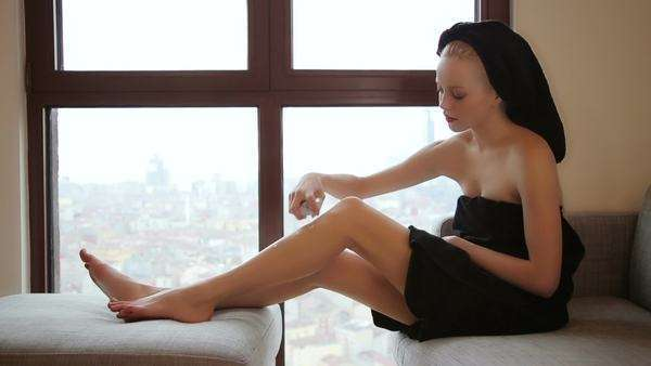 Sexy women home video