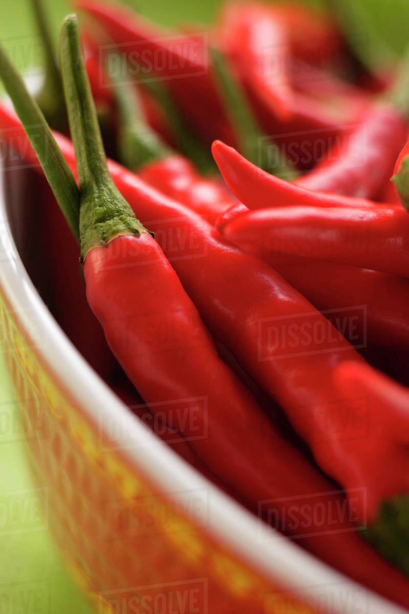 Pictures of asian peppers apologise, but