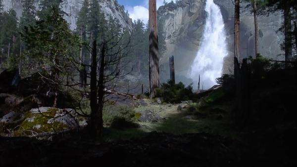 Yosemite Rights-managed stock video