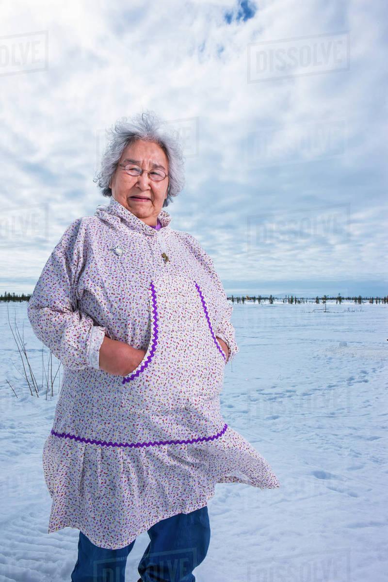 Alaskan kuspuk