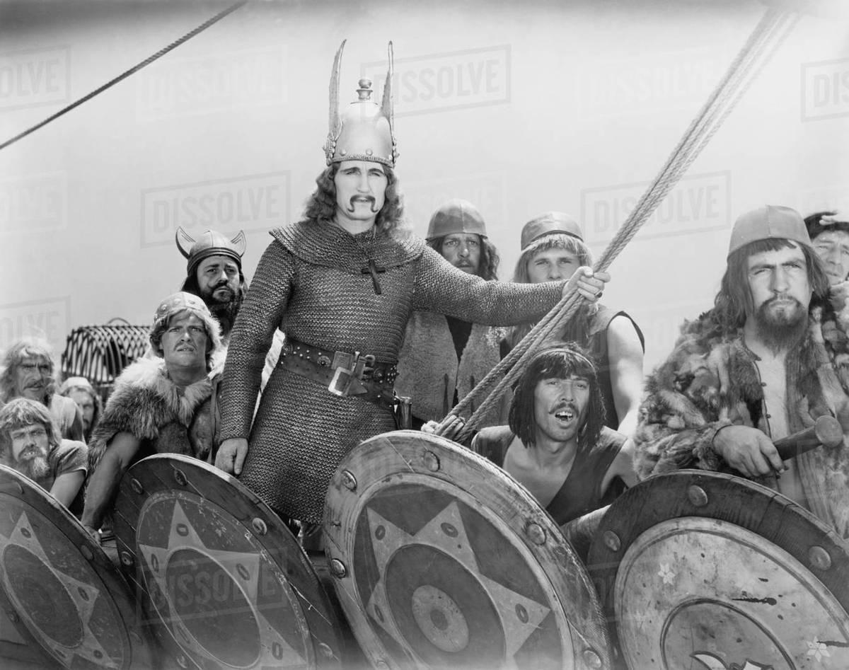Viking Warriors D1338 1 823