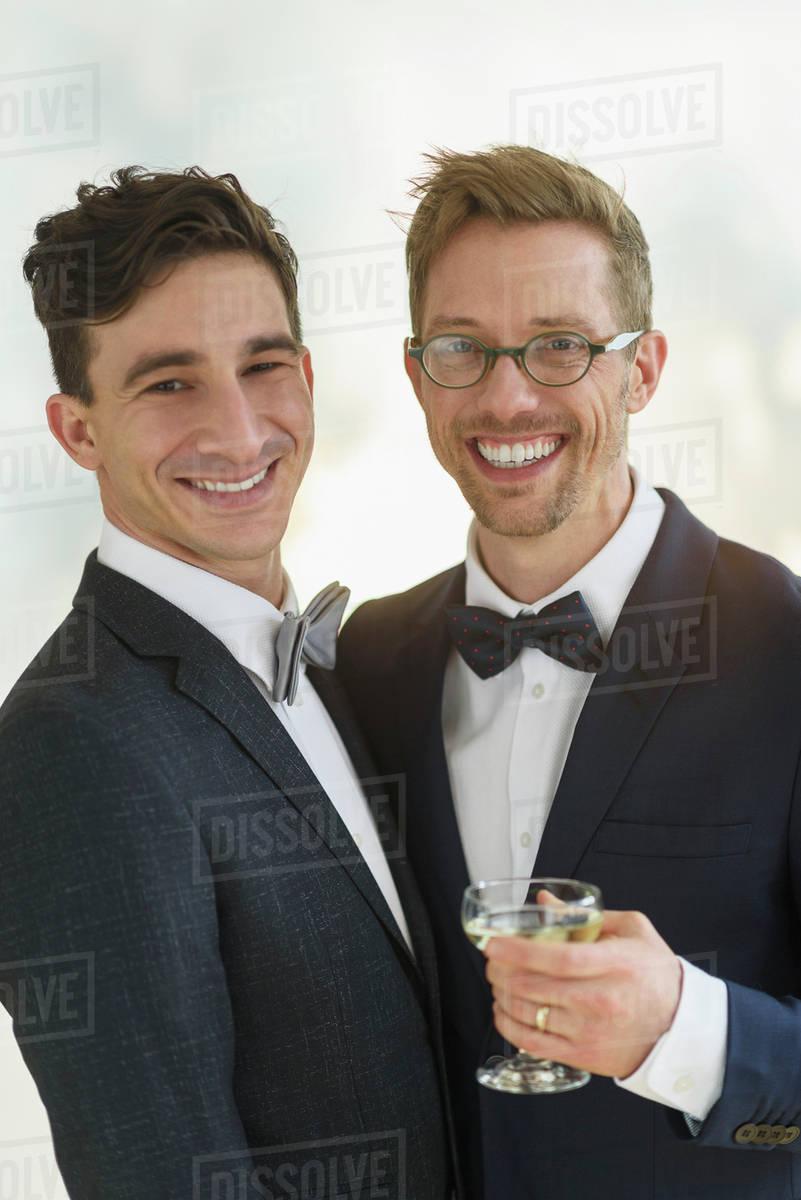 Free gay men drinking p