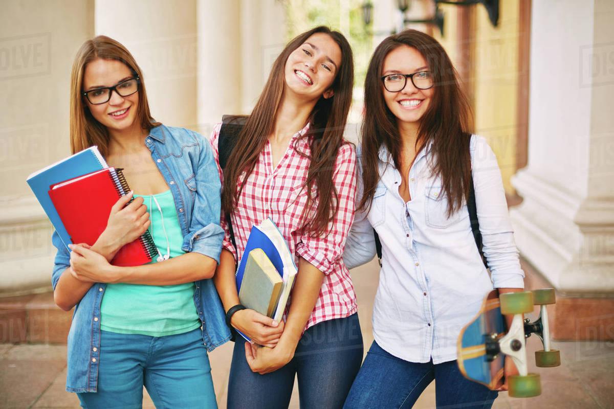 College Teens Shoot Load