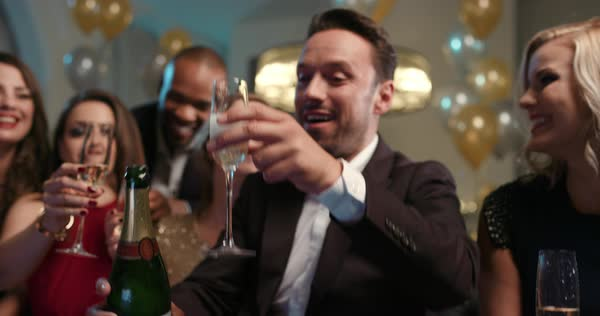 Image result for man party cheers