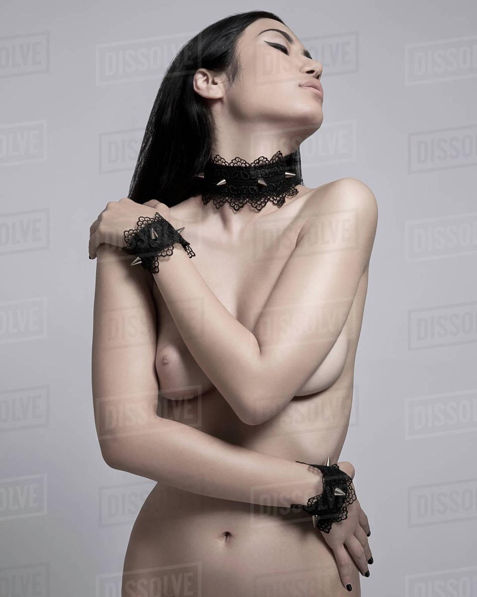 nude breast pics