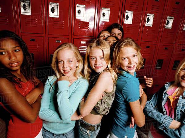 Are mistaken. Girls group locker room still