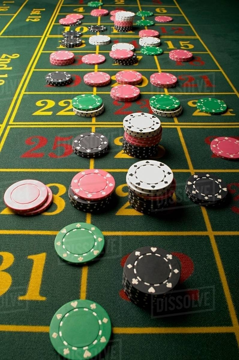 Betting chips in roulette tcu vs texas tech betting predictions tips