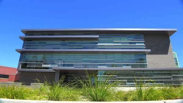 glass exterior modern office. Glass Exterior Modern Office. Establishing Shot Of The A Generic Office Building. O