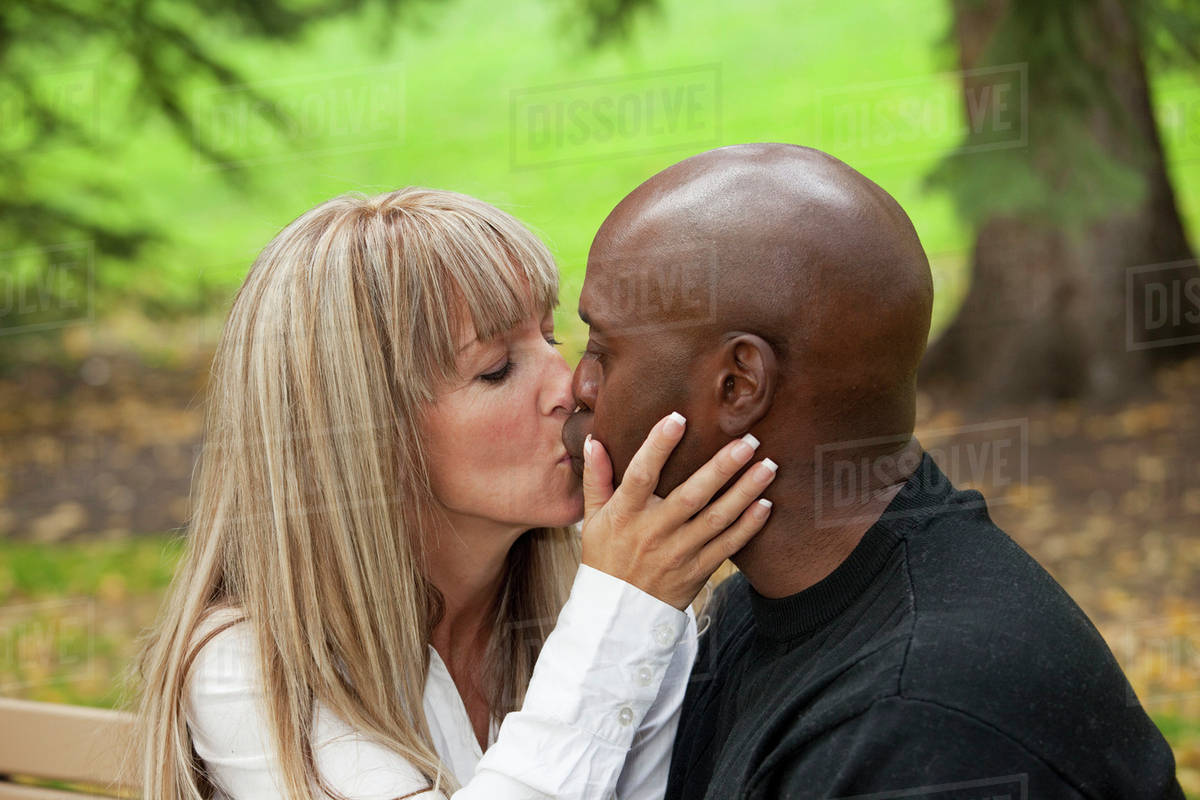 Interracial couples canada