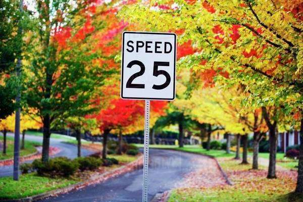 Image result for speed limit america