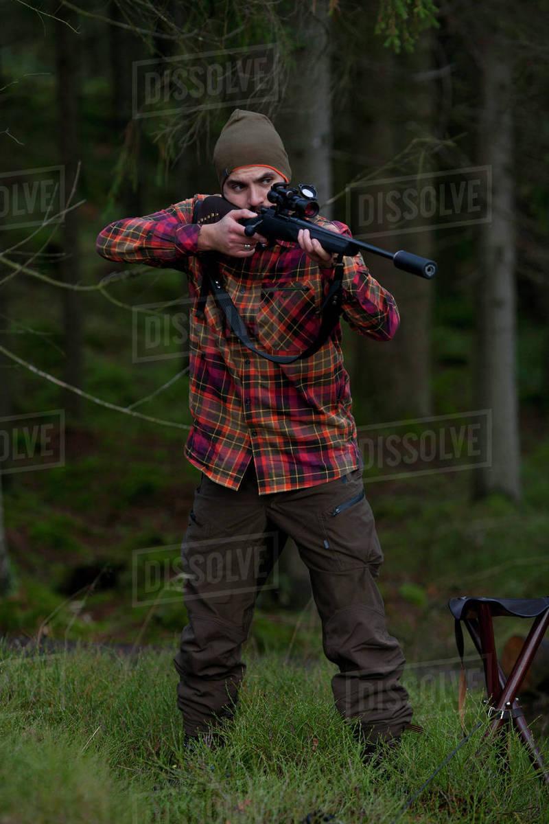 Pic hunter Adult