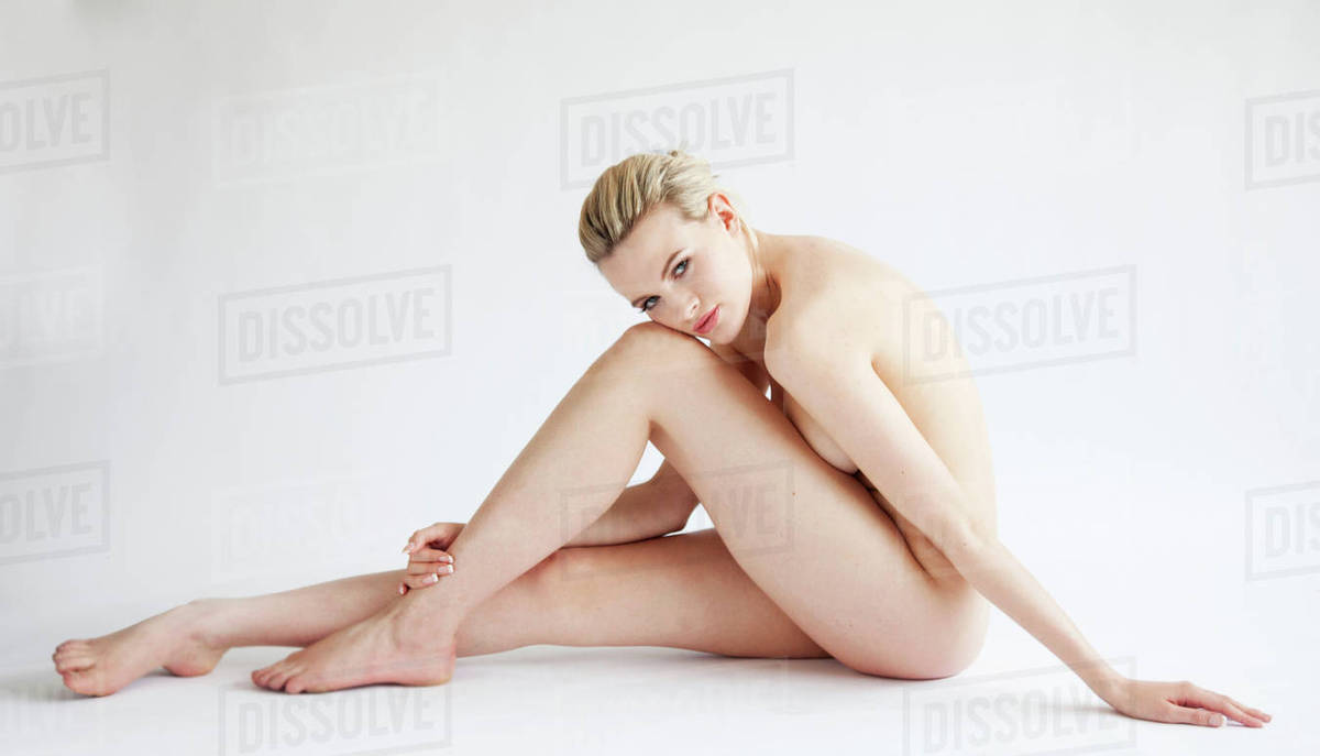 Teen girl sucking breast