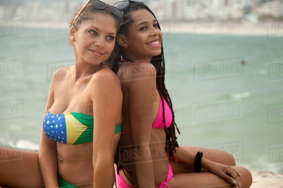 Bikini rio brazil