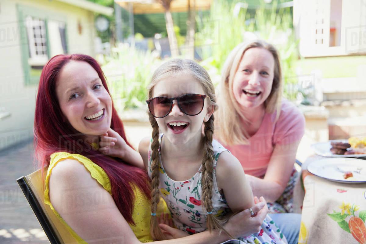 daughter lesbian